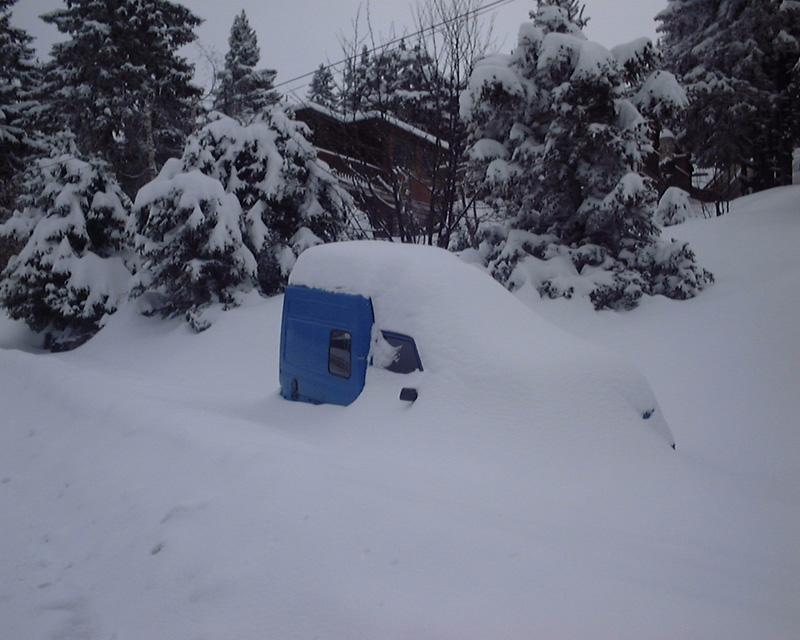 Image d'illustration pour Chamrousse climat-neige